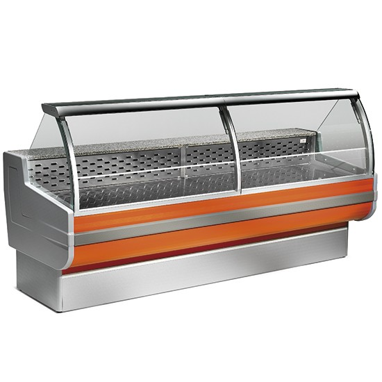 Refrigerated counters Cordoba