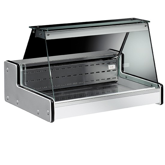 Refrigerated display unit VR70A, remote control