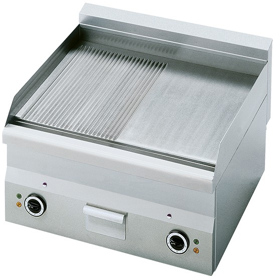 Electric grill, table top type