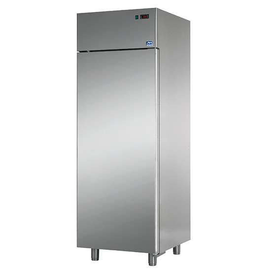 Up-right refrigerator 600 Lts.