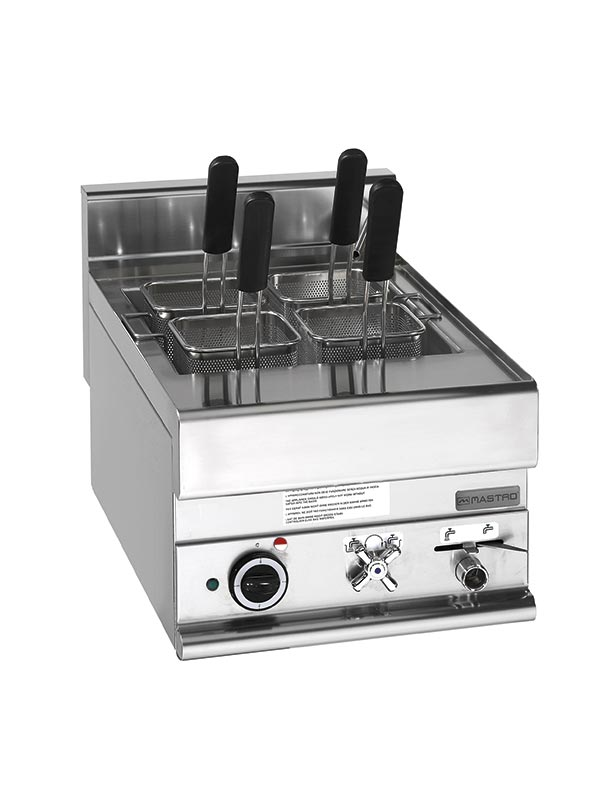 Pasta cookers 65